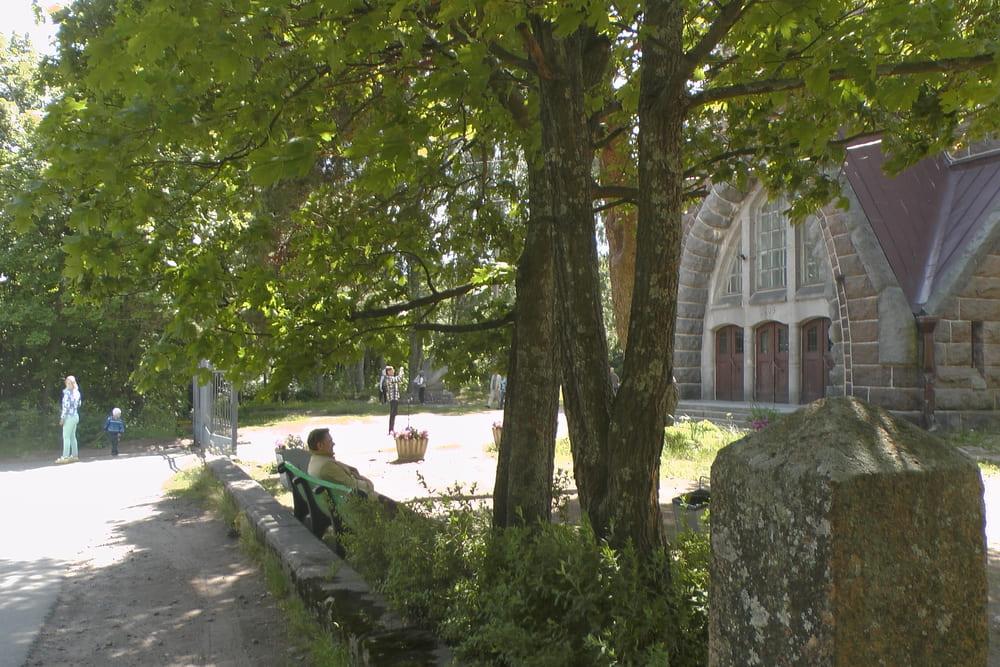 Кирха святой Марии Магдалины – краеведческий музей